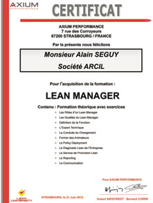 lean-manager